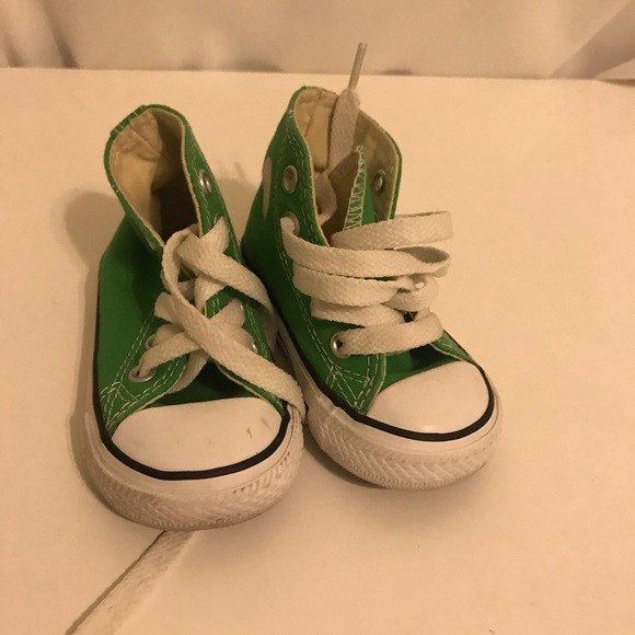 Converse Other - Converse Toddler Size 3